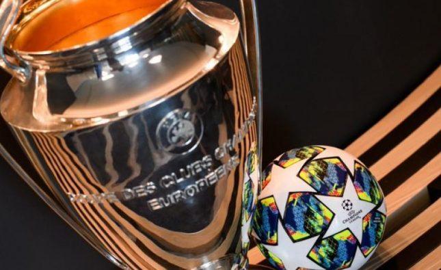 Se acabó la espera: arranca la Champions y podría volver Messi