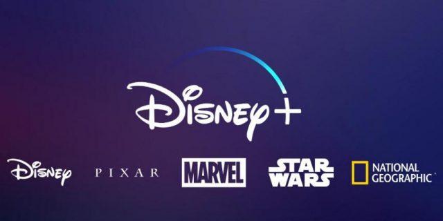 Disney Plus: Primeras imágenes del servicio de streaming