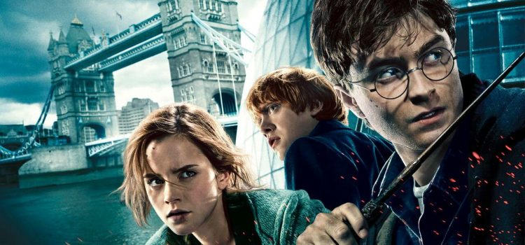 Harry Potter podría tener una novena película