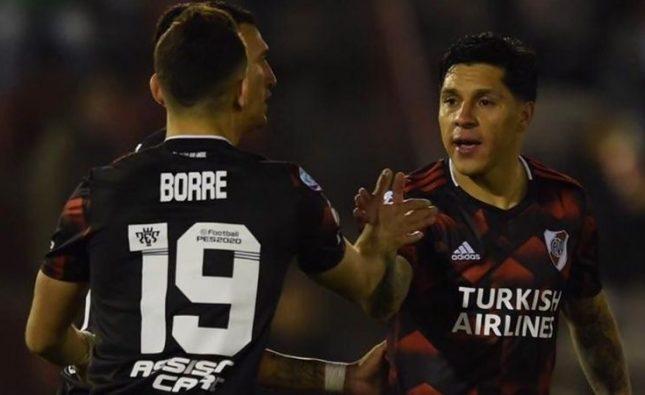 Copa Argentina: River enfrenta a Godoy Cruz en busca de un lugar de cuartos de final