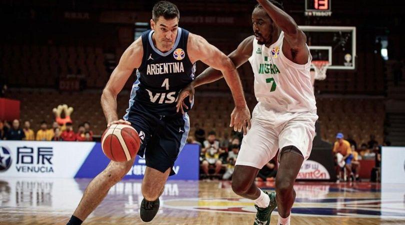 Mundial de básquet: Argentina venció a Nigeria y quedó a un paso de la clasificación