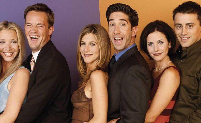 Los actores de «Friends» les agradecieron a sus fans, a 25 años del debut