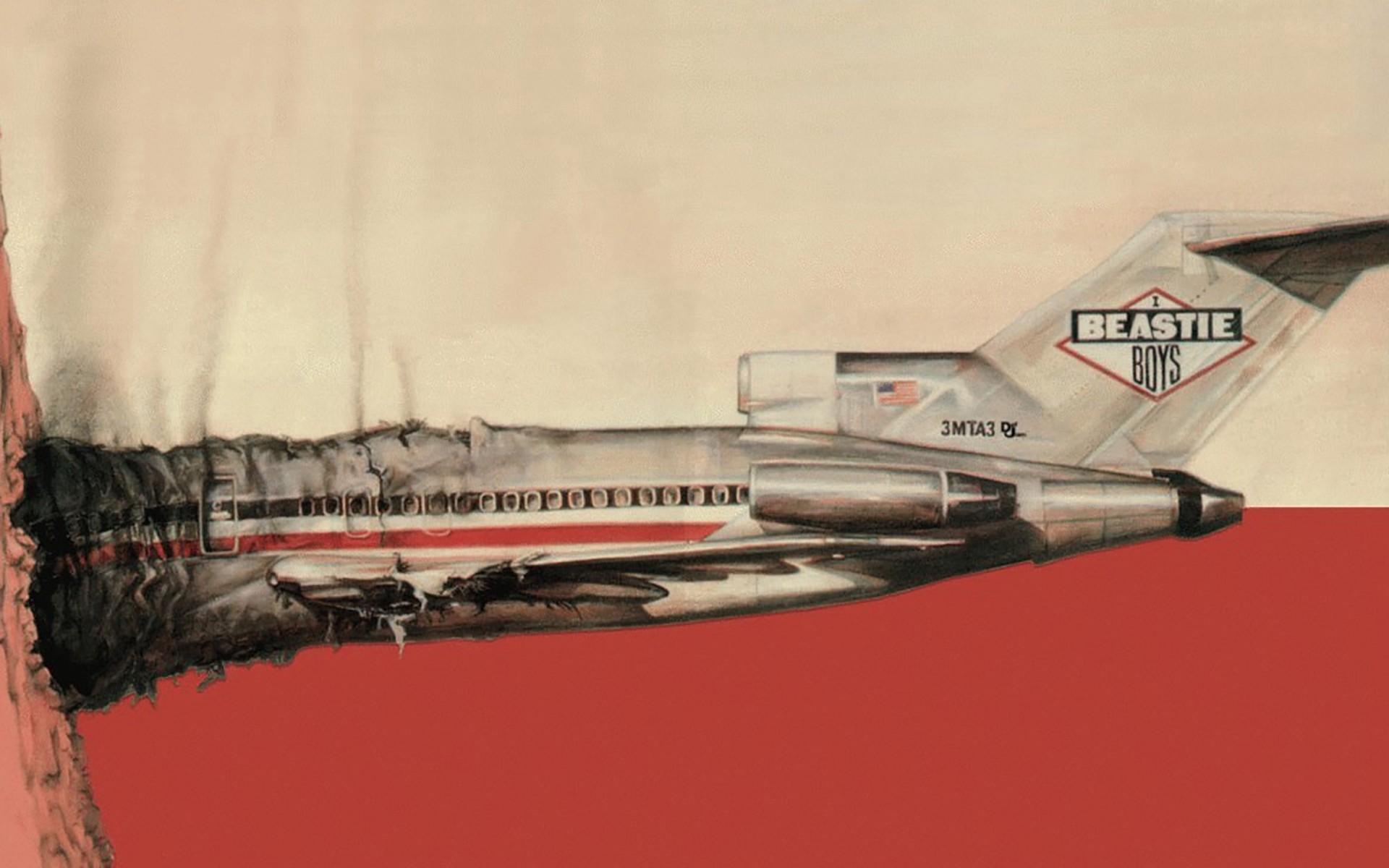 Licensed To Ill», el disco de Beastie Boys que dio a conocer el rap |  Estación K2